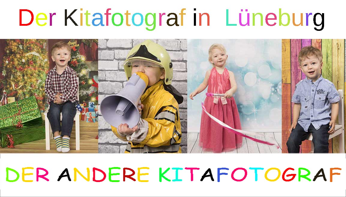 Kitafotograf Lüneburg