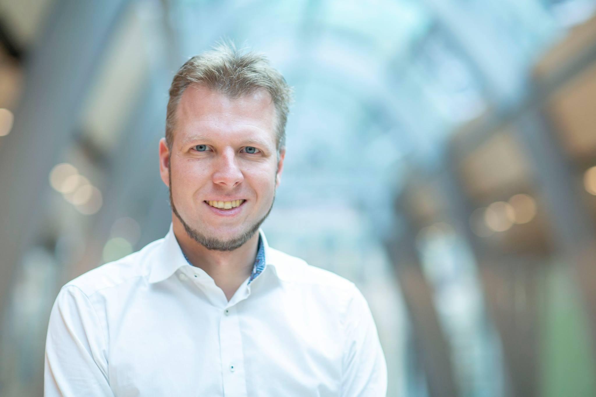 Jan-Timo Schaube Fotograf aus Hamburg